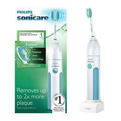 Philips Sonicare Hx5611/01 Essence Rechargeable Electric Toothbrush Mid-blue