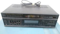 Fisher Rs-883 Good Working Am/fm Stereo Receiver Parts Parting Out , G234
