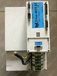 1pc Used Drive 4025 At