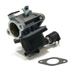 Carburetor Carb For Tecumseh 640330a 640330 Ohv Series W/ Fuel Solenoid Engines