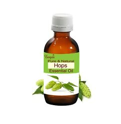 Hops Pure And Natural Essential Oil Humulus Lupulus By Bangota 5 Ml To 5000 Ml