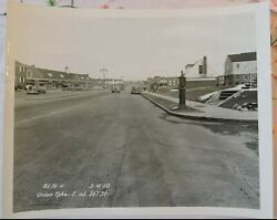 Orig 1950 Union Tpke East At 247 St Bellrose Queens New York City Nyc Photo