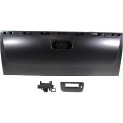 Set Of 3 Tailgates For Chevy 20885079, 22755302, 20880358, 20928119 Chevrolet