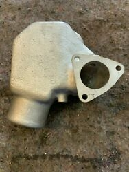 Yanmar Exhaust Mixing Elbow 4jh-dte 3jh2-tce 4jh-dte Turbo Models 129472-13501