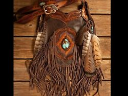 Buffalo Girl Bag $2,530.00