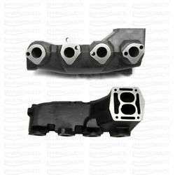 Exhaust Manifold Omc Cobra 2.3l Marine Engine Ford Replaces 912472 913395 986041