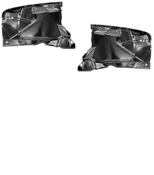 Chevy,gmc Pickup Truck Front Inner Fender Set Left And Right 1958-1959