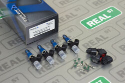 Injector Dynamics Id2600 Xds Injectors For 3sgte Toyota Celica Alltrac 11mm