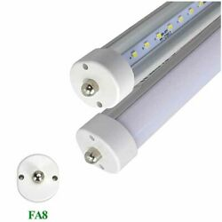 T8 8ft Single Pin Fa8 T12 6500k 40w Led Fluorescent Replacement Indoor Lighting