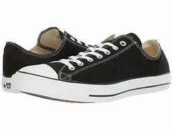Converse Chuck Taylor All Star Low Top Canvas Shoes Sneakers, Brand New With Box