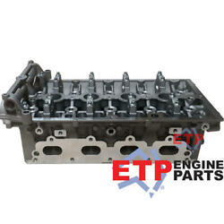 Etp's Bare Cylinder Head For F16d4 Gm/holden 1.6l Petrol Barina
