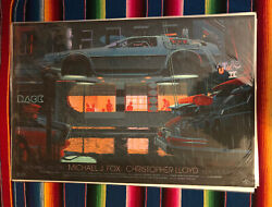 Laurent Durieux Back To The Future Ii Variant Art Print Mondo Movie Poster