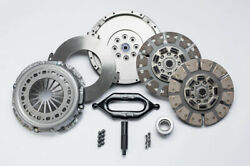South Bend Street Dual Disc Clutch For Ram 5.9 6.7 Cummins With G56