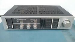 Pioneer Stereo Amplifier Model Sa-950 Parts - Parting Out , G312