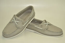 Timberland Classic 2-Eye Boat Shoes Boat Shoes Deck Shoes Men Shoes A1OTU