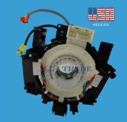 Clock Spring Air Bag Spiral Cable 2 Wires Fitnissan Armada 2008-2015