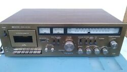 Panasonic Ra-6500 Stereo Receiver Am/fm Tape Player Parts Parting Out , G332