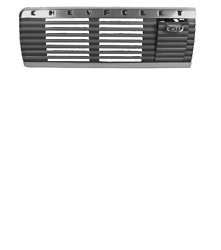Chevrolet Chevy Pickup Truck Dash Speaker Grille With Ash Tray 1947-1953