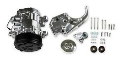 Ls A/c Accessory Drive Kit Includes Sd7 A/c Compressor Tensioner And Pulleys