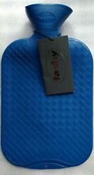 Fashy 2l Hot Water Bottle Made In Germany 6420 54