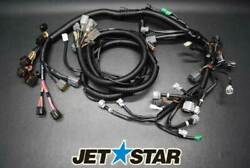 Yamaha Fx Cruiser Sho And03913 Oem Wire Harness Assy 1 Used [x906-001]