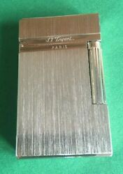 Dupont Lighter,collectible,smoking,men,luxury,cigar,ashtray,vintage,accessories.