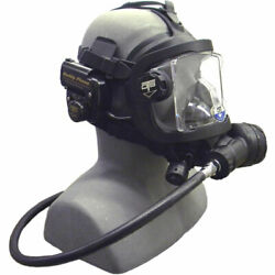 Ots Guardian Full Face Mask And Ots Buddy Phone D2 Package