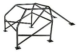 Rrc - Scca. Nasa Drift Car Roll Cages 92-96 Ford F-150 Pickup