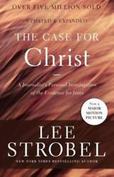 The Case For Christ A Journalistand039s Personal Investigation Of The Evidenc - Good
