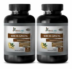 Ginseng Seeds - Ginseng 350mg - Boost Energy Levels 2b