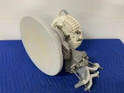 Commscope Andrew Microwave Antenna Vhlp1-18-saf1 And Saf Cfip-18-phoenix S18rfu03h