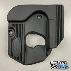 2019 Ford Ranger Lariat Engine Cover Installation Kit - Cover Up Your Engine