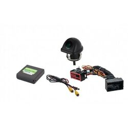 Echomaster Fc-gch-2 Jeep Rear-view Camera Kit For Select 2014-2015 Jeep