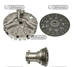 Mechanism Clutch Newholland For Tractor Agricultural 680 680dt 780 780dt 15659