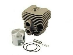Kit Cylinder And Piston Saw Stihl Ts410 - Ts420 1 31/32in