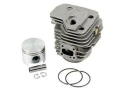 Kit Cylinder And Piston Chainsaw 179-144 Partner 5060992-12 1 31/32in K650 Active