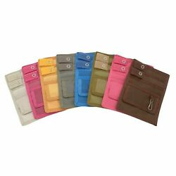 4 Pockets Nurse Organizer Pouch for Accessories Medical Bag Tool Case