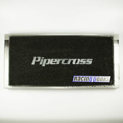 Pipercross Pp1595 Volkswagen Touareg Washable Reusable Drop In Panel Air Filter
