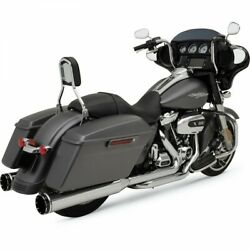 Khrome Werks 200400a 2-into-2 Crossover Exhaust