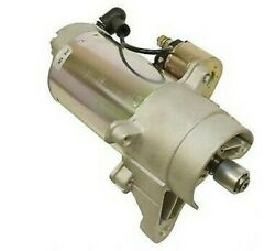Starter Motor Electrical Compatible With Engine Honda Gx630rh