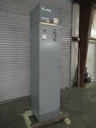 Furnas System 89 Size 5 Starter 400a Fused Mcc Bucket And Motor Control Section