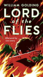 Lord of the Flies Mass Market Paperback By William Golding GOOD