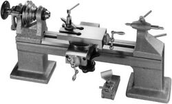 Bergeon 50 Lathe Machine 5412 For Project