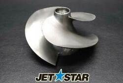 Seadoo Gtx Di '02 Aftermarket Impeller Ass'y Used [x907-006]