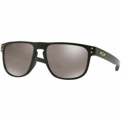 Authentic Oakley Holbrook R Men#x27;s Sunglasses w Prizm Black Polarized OO9377 09 $90.00