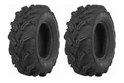 Itp Mud Lite Xtr Front Tires - 25 X 8 X 12 - 2002-2008 Yamaha 660 Grizzly