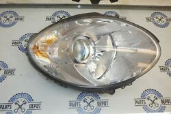 2007 W251 Mercedes Benz R350 Head Lamp Right Hand Side Oem Used