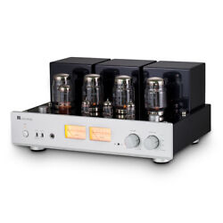 Kt88 Vacuum Tube Integrated Push-pull Power Amplifier Phono Preamp Remote 45w2