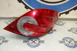 2007 W251 Mercedes Benz R350 Right Side Taillight Oem Used 2518200364