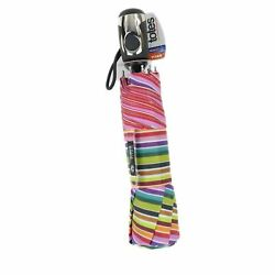 Totes Titan Umbrella with Never Wet Technology Max Strength 43quot; Coverage $14.99